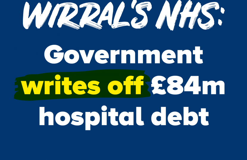 wirral nhs